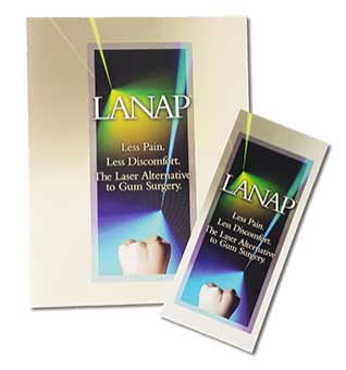 LANAP - gum disease - Berkeley, CA